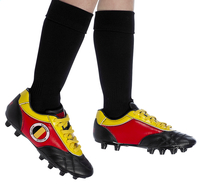 Chaussures de football à crampons pointure 32-Image 1