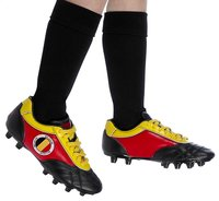 Chaussures de football à crampons pointure 33-Image 1