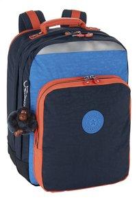 Kipling sac à dos College Up Blue Orange Bl