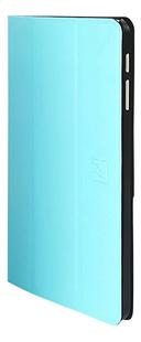 Tucano foliocover Tre pour Samsung Galaxy Tab A 10,1/ turquoise-Côté droit