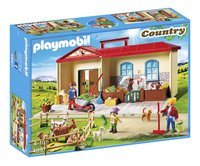Playmobil Country 4897 Meeneemboerderij