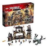 LEGO Ninjago 70655 Drakenkuil-Artikeldetail