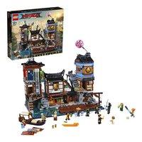 LEGO Ninjago 70657 City haven-Artikeldetail