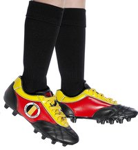 Chaussures de football à crampons pointure 35-Image 3