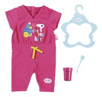 BABY born set de vêtements Jumpsuit
