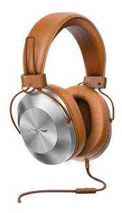 Pioneer casque SE-MS5T brun