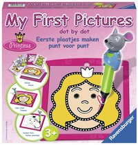 Ravensburger My First Pictures: Princess NL