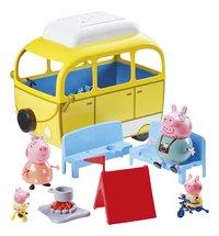 Speelset Peppa Pig Camping Trip-commercieel beeld