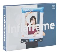 DOIY cadre photo gonflable Inflaframe