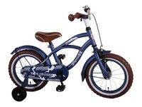 Yipeeh kinderfiets Blue Cruiser 14'