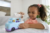 Polly Pocket speelset Glamping Van-Afbeelding 2