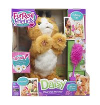 FurReal Friends interactieve knuffel Daisy