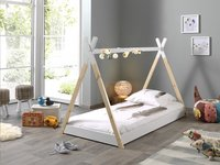 Bed Tipi Sioux-Afbeelding 3