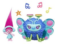 Trolls speelset Poppy's dj-set