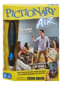 Pictionary Air-Avant