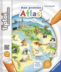 Ravensburger Tiptoi Mon premier Atlas