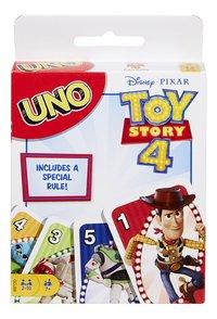 UNO Toy Story 4-Vooraanzicht