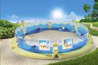 Playmobil Family Fun 9063 Bassin voor zeedieren-Afbeelding 1