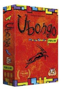 Ubongo Fun & Go-Vooraanzicht