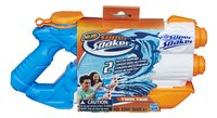 Nerf Waterpistool Super Soaker Twin Tide-Vooraanzicht