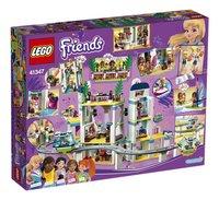 LEGO Friends 41347 Heartlake City resort-Achteraanzicht