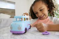 Polly Pocket speelset Glamping Van-Afbeelding 7
