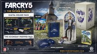 XBOX One Far Cry 5 The Father Edition FR/ANG