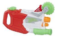 Nerf waterpistool Super Soaker Zombie Strike Ripstorm-commercieel beeld