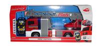 Dickie Toys voiture RC Camion de pompier
