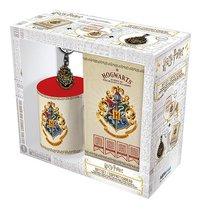 Geschenkset Harry Potter Zweinstein-Rechterzijde
