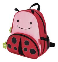 Skip*Hop sac à dos Zoo Packs coccinelle-Côté droit