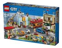 LEGO City 60200 Hoofdstad-Rechterzijde