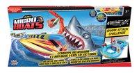 Splash Toys set de jeu Micro Boats Shark Attack Challenge