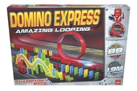 Domino Express Amazing Looping-Vooraanzicht
