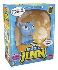 Magic Jinn NL-Côté gauche
