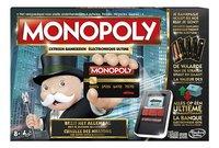 Monopoly Extreem bankieren-Vooraanzicht
