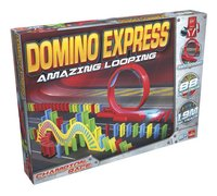Domino Express Amazing Looping-Côté gauche