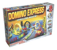 Domino Express Crazy Race-Côté gauche