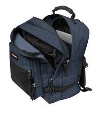Eastpak rugzak Ultimate Double Denim-Artikeldetail
