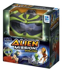 Alien Mission Evolution NL-Côté droit