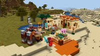 LEGO Minecraft 21160 L'attaque des illageois-Image 2