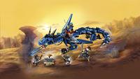 LEGO Ninjago 70652 Stormbringer-Afbeelding 3