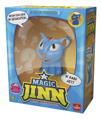 Magic Jinn-Rechterzijde