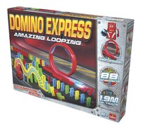Domino Express Amazing Looping-Côté droit
