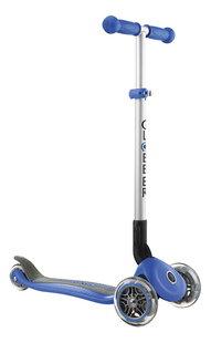 Globber trottinette pliable Primo bleu-Côté gauche