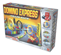 Domino Express Crazy Race-Côté droit