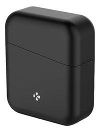 MyKronoz Bluetooth oortelefoon ZeBuds Lite zwart-Rechterzijde
