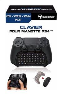 Subsonic klavier voor controller PS4