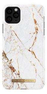 iDeal of Sweden coque Fashion Carrara Gold pour iPhone 11 Pro Max-Avant