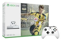 XBOX One S 500 GB + Fifa 17 + Controller